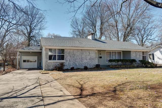 620 E Cherokee Street, Springfield, MO 65807 (MLS #60184419) :: Sue Carter Real Estate Group