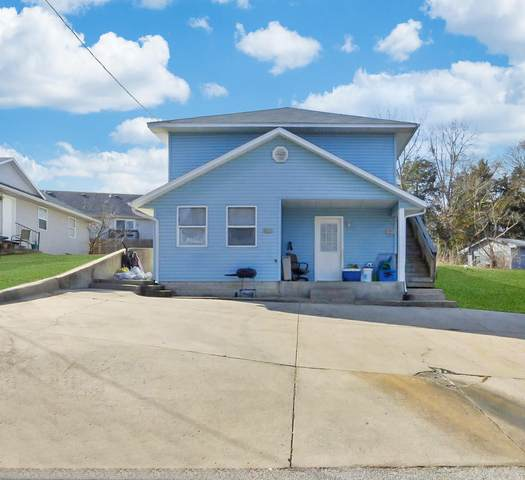 273/275 Beard Avenue, Hollister, MO 65672 (MLS #60184420) :: Team Real Estate - Springfield