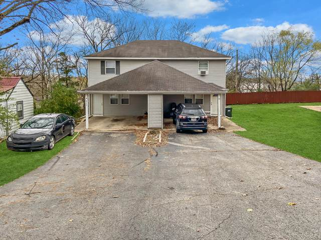 317 Hawthorne Street A&B, Hollister, MO 65672 (MLS #60184421) :: Team Real Estate - Springfield