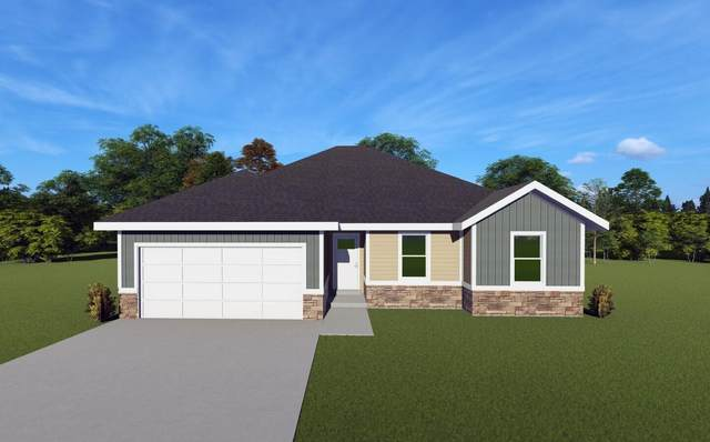 Lot 33 Drayton Court, Republic, MO 65738 (MLS #60184422) :: Sue Carter Real Estate Group