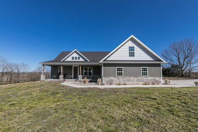 11481 W Farm Rd 174, Republic, MO 65738 (MLS #60184424) :: Sue Carter Real Estate Group
