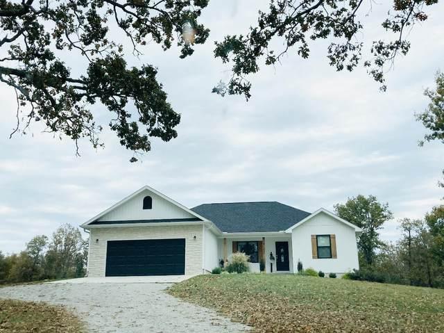5400 Private Road 1351, Pomona, MO 65789 (MLS #60184426) :: Sue Carter Real Estate Group