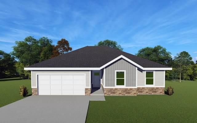Lot 19 Olde Savannah Avenue, Republic, MO 65738 (MLS #60184427) :: Sue Carter Real Estate Group