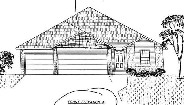 Lot 45 E New Madrid Street, Republic, MO 65738 (MLS #60184428) :: Sue Carter Real Estate Group