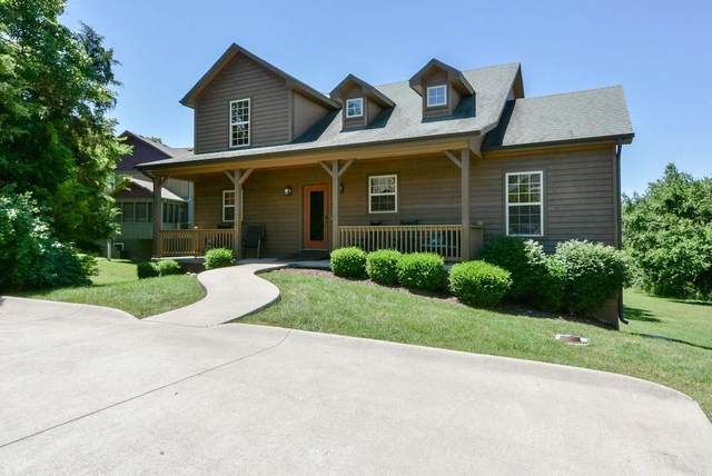 222 Streamside Drive, Hollister, MO 65672 (MLS #60184429) :: Team Real Estate - Springfield