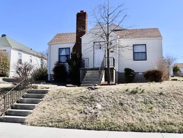 2915 S Pearl Avenue, Joplin, MO 64804 (MLS #60184430) :: Sue Carter Real Estate Group