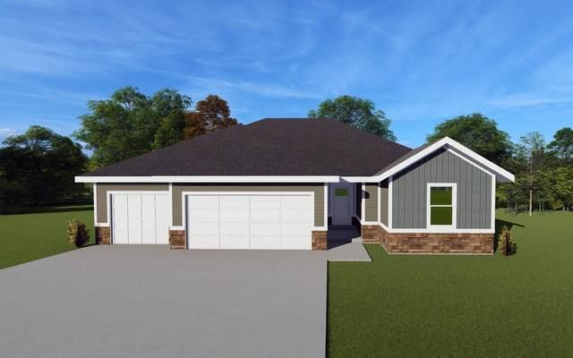 Lot 32 Drayton Court, Republic, MO 65738 (MLS #60184433) :: The Real Estate Riders
