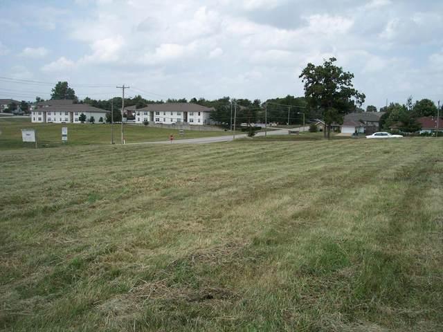Lot 31 S Nicholas Road S, Nixa, MO 65714 (MLS #60184434) :: Team Real Estate - Springfield