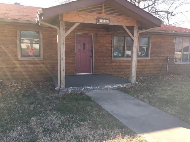 10206 N Maple Street, Cassville, MO 65625 (MLS #60184435) :: Winans - Lee Team | Keller Williams Tri-Lakes