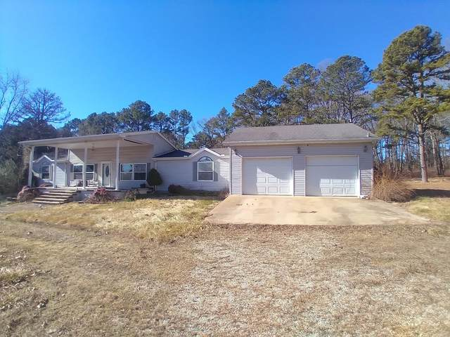 2400 County Road 5430, Willow Springs, MO 65793 (MLS #60184444) :: Team Real Estate - Springfield