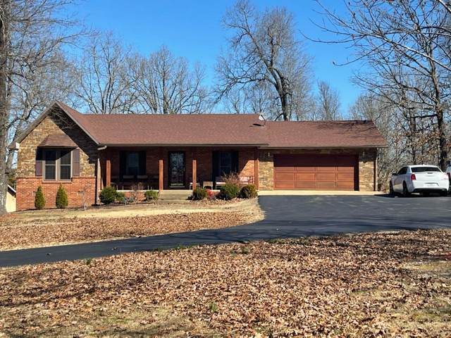 16051 Missouri 142, Thayer, MO 65791 (MLS #60184457) :: United Country Real Estate