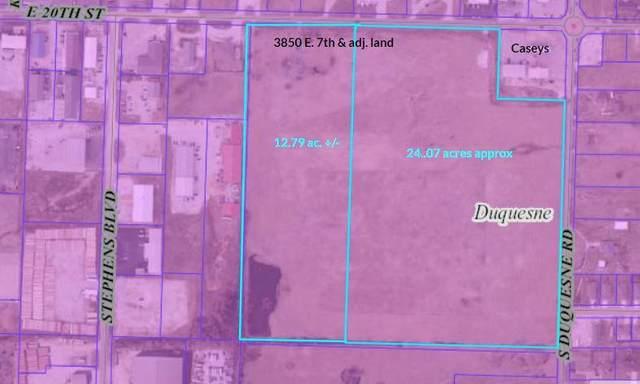 3850 E 20th Street, Joplin, MO 64801 (MLS #60184458) :: Clay & Clay Real Estate Team