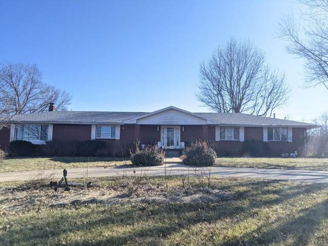 622 W Jefferson Avenue, Conway, MO 65632 (MLS #60184466) :: Team Real Estate - Springfield