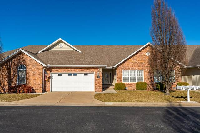 1404 N Sandy Creek Circle #2, Nixa, MO 65714 (MLS #60184473) :: Team Real Estate - Springfield