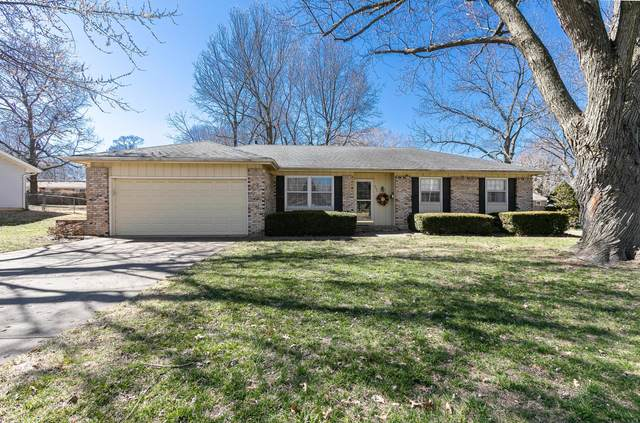 3505 S Parkhill Avenue, Springfield, MO 65807 (MLS #60184476) :: The Real Estate Riders