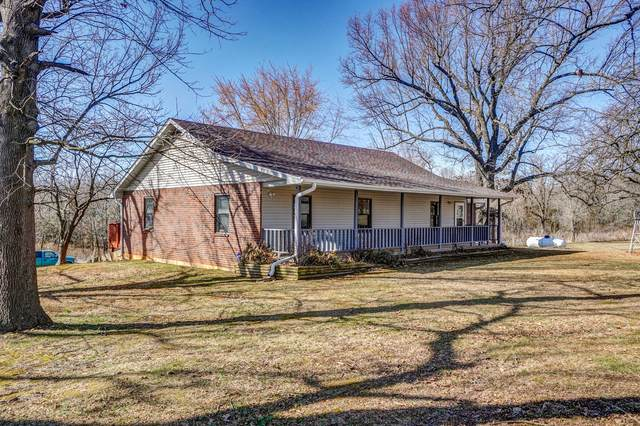 603 Highway 174, Mt Vernon, MO 65712 (MLS #60184484) :: Sue Carter Real Estate Group