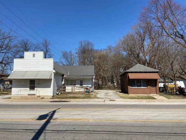 613 W Division Street, Springfield, MO 65803 (MLS #60184493) :: Lakeland Realty, Inc.