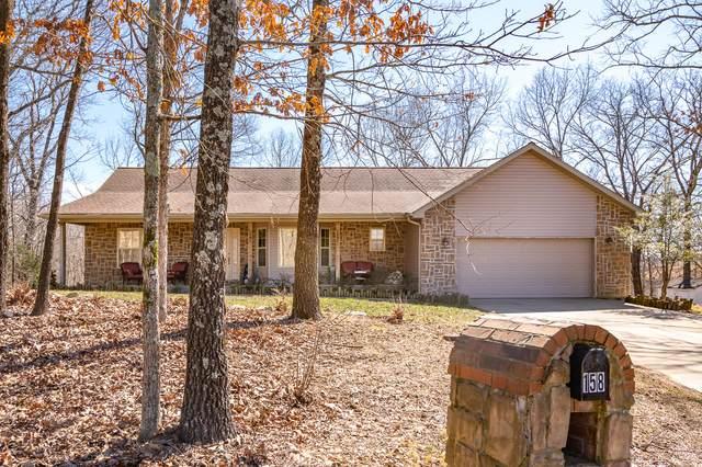 158 Dogwood Lane, Highlandville, MO 65669 (MLS #60184500) :: Team Real Estate - Springfield