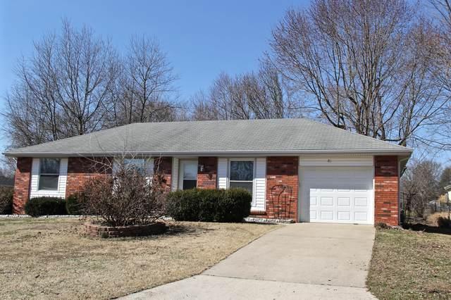 211 N Pinewood Avenue, Republic, MO 65738 (MLS #60184507) :: The Real Estate Riders