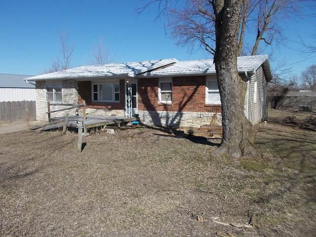 1407 W Benton Street, Buffalo, MO 65622 (MLS #60184516) :: Team Real Estate - Springfield