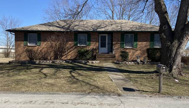 304 N Mccolm Avenue, Bolivar, MO 65613 (MLS #60184528) :: Team Real Estate - Springfield
