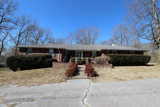 5249 S Janet Lane, Rogersville, MO 65742 (MLS #60184562) :: The Real Estate Riders