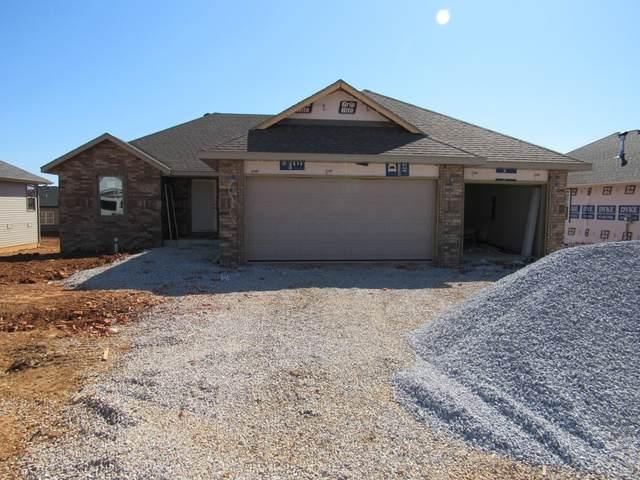 876 Jefferson Street, Rogersville, MO 65742 (MLS #60184571) :: The Real Estate Riders