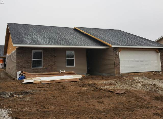 13857 Lot 28 Polly Lane, Neosho, MO 64850 (MLS #60184580) :: The Real Estate Riders