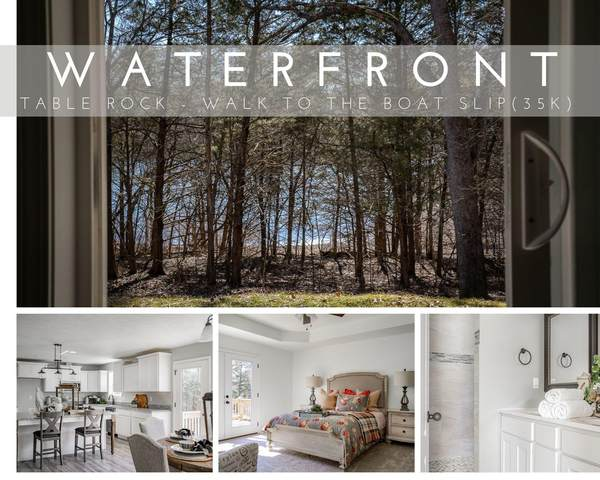 316 Lakefront Circle, Kimberling City, MO 65686 (MLS #60184596) :: Tucker Real Estate Group | EXP Realty