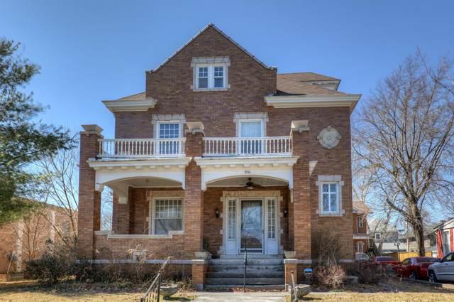 106 N Pennsylvania Street, Webb City, MO 64870 (MLS #60184632) :: Team Real Estate - Springfield
