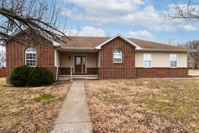206 Holly Drive, Buffalo, MO 65622 (MLS #60184634) :: Team Real Estate - Springfield