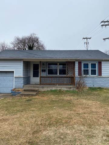 1960 S Fort Avenue, Springfield, MO 65807 (MLS #60184637) :: Team Real Estate - Springfield