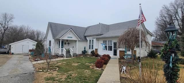 411 W County Street, Monett, MO 65708 (MLS #60184644) :: Winans - Lee Team | Keller Williams Tri-Lakes