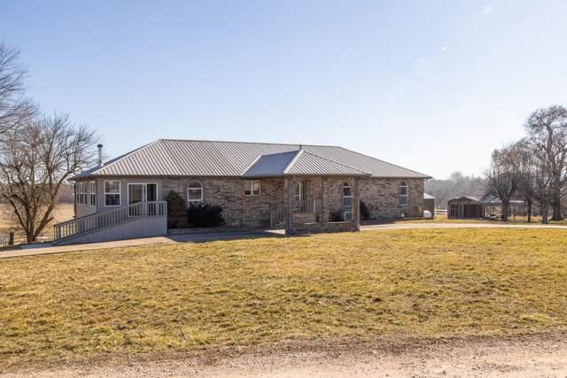 9248 W Hedge Tree Lane, Springfield, MO 65802 (MLS #60184651) :: The Real Estate Riders