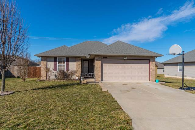 1189 N Andre Avenue, Republic, MO 65738 (MLS #60184653) :: The Real Estate Riders