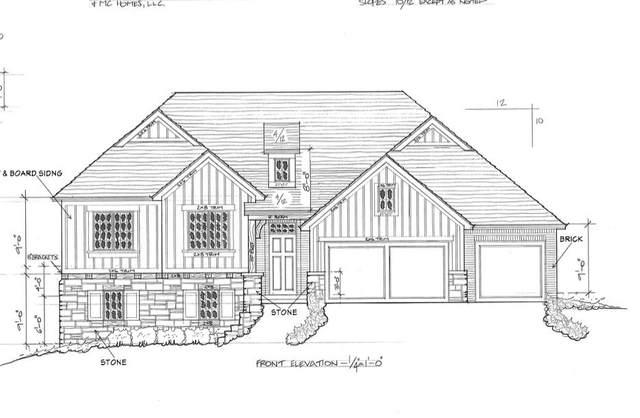 840 E Edenmore Circle, Nixa, MO 65714 (MLS #60184655) :: The Real Estate Riders