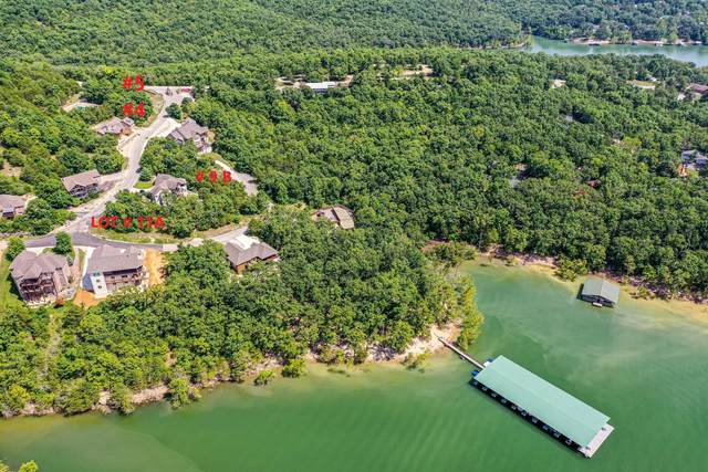 Lot 4 Big Timber Drive, Branson, MO 65616 (MLS #60184670) :: Team Real Estate - Springfield