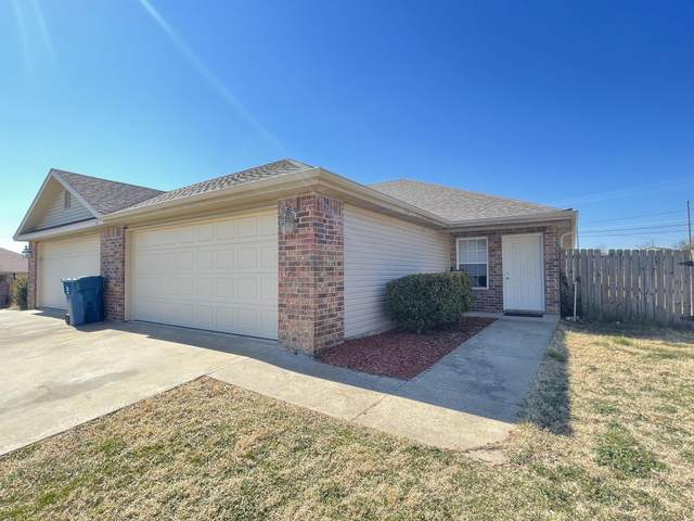 170 Proverbs Court, Forsyth, MO 65653 (MLS #60184686) :: Team Real Estate - Springfield