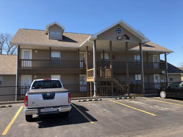 9 Scenic Court #2, Branson, MO 65616 (MLS #60184690) :: United Country Real Estate