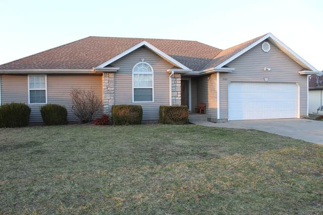 5593 W Lombard Street, Springfield, MO 65802 (MLS #60184691) :: United Country Real Estate