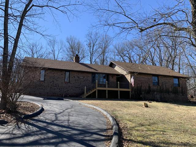 2344 E Wildwood Circle, Springfield, MO 65804 (MLS #60184700) :: Tucker Real Estate Group | EXP Realty