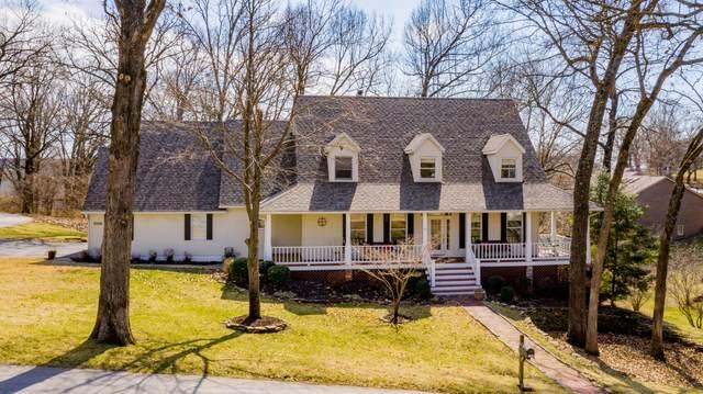 5622 E Eastmore Drive, Springfield, MO 65809 (MLS #60184705) :: Team Real Estate - Springfield