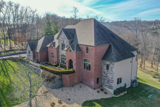 451 Tranquil Lane, Branson, MO 65616 (MLS #60184720) :: Tucker Real Estate Group | EXP Realty