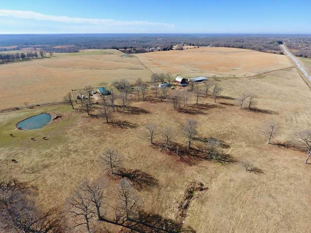 9968 State Hwy 76, Pineville, MO 64856 (MLS #60184744) :: Tucker Real Estate Group | EXP Realty