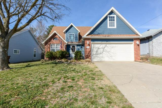 3115 E Lark Street, Springfield, MO 65804 (MLS #60184803) :: The Real Estate Riders