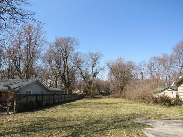 2043 S Hampton Avenue, Springfield, MO 65807 (MLS #60184838) :: The Real Estate Riders