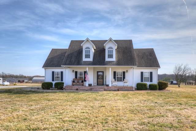 11410 Fir Road, Carthage, MO 64836 (MLS #60184938) :: The Real Estate Riders