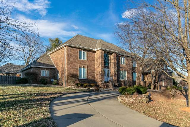 2033 E Norshire Street, Springfield, MO 65804 (MLS #60184949) :: The Real Estate Riders