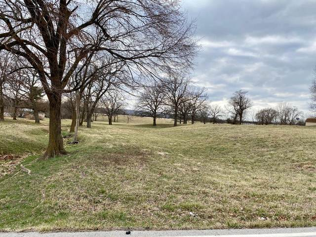 000 N Farm Road 205, Fair Grove, MO 65648 (MLS #60184972) :: Evan's Group LLC