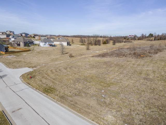 Lot 75 Creek Bridge Phase 1, Ozark, MO 65721 (MLS #60184992) :: Team Real Estate - Springfield